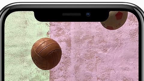 Poczuj magię iPhone'a X na Androidzie: zasłoń paskiem część ekranu
