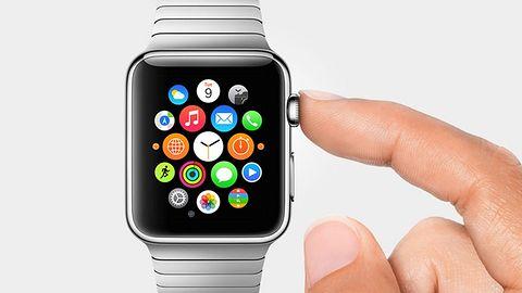 Apple szykuje stację dokującą dla Apple Watcha