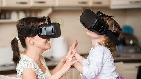 Jak dostosowano Androida do wirtualnej rzeczywistości? #io16