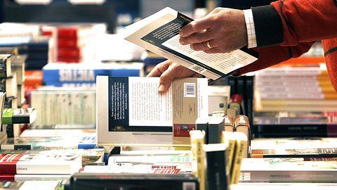 Koniec e-bookowej rewolucji? Tradycyjne książki sprzedają się lepiej