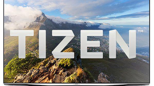Samsung prezentuje Tizen TV, pierwszy inteligentny telewizor z Tizen OS