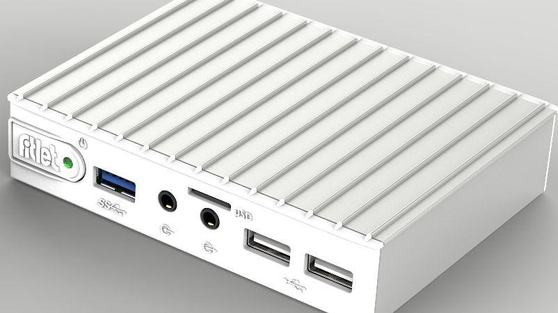 Małe jest piękne – a jeszcze mniejsze? MiniPC z APU AMD i Linux Mintem wygrywa z NUC-ami Intela