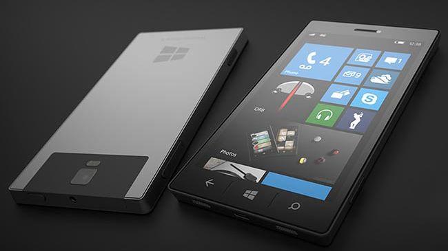 Pierwsze zrzuty z kolejnej kompilacji Windows Phone nie napawają optymizmem