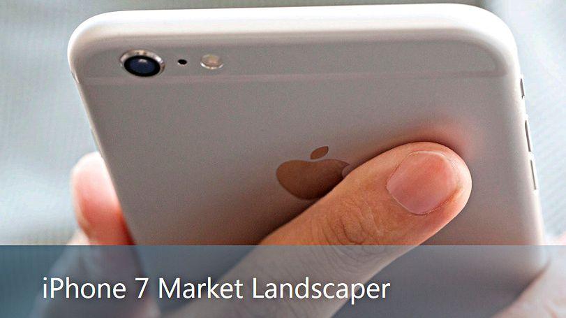 Właściciele Galaxy myślą o iPhonie 7 – na ich lojalność Samsung nie ma co liczyć