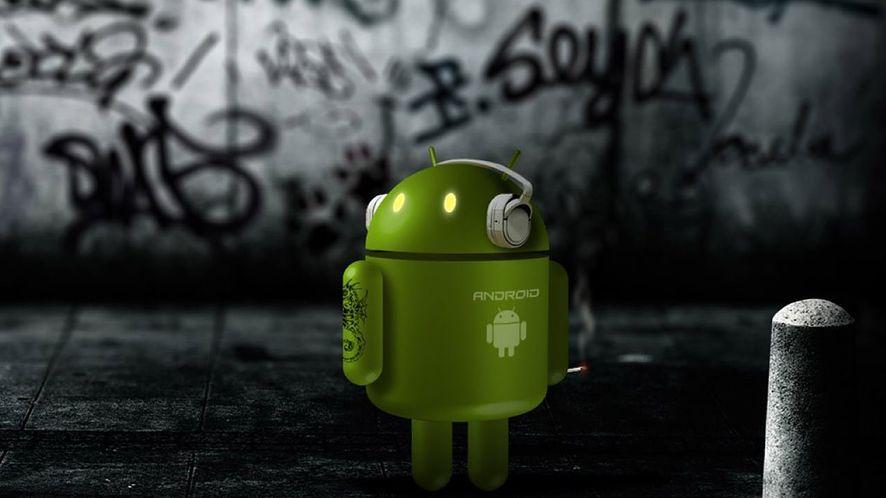 Android O z wbudowanymi efektami dźwiękowymi dzięki VolumeShaper