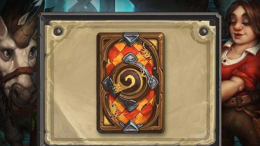 Spora aktualizacja Hearthstone Heroes of Warcraft oraz data premiery dodatku