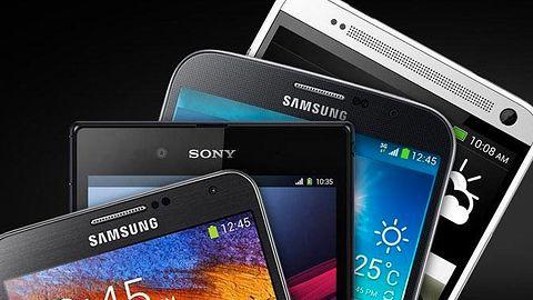 Windows Phone wcale nie zyskuje popularności, BlackBerry zanika