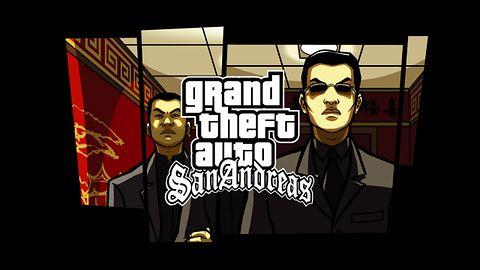 GTA: San Andreas doczekał się wersji na Windows Phone