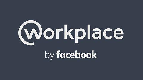 Facebook w pracy? Jeszcze jak, Workplace ma zwiększyć produktywność bardziej niż Slack