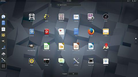 GNOME 3.26 z nowymi Ustawieniami i całą garścią przydatnych ulepszeń