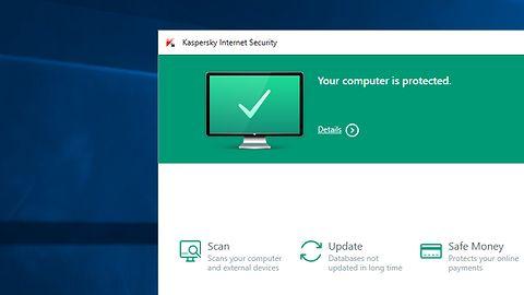 Kaspersky 2016 już dostępny. Lepiej nie instalujcie go na Windows 10
