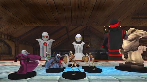 Dungeons&Dragons bez kostek i figurek. Klasyk został przeniesiony na gogle VR