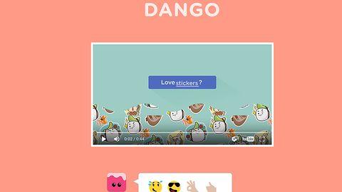 Dango na Androida: z tą aplikacją żaden emotikon lub GIF Wam nie umknie