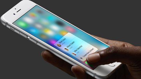 Lepiej późno, niż wcale: Messenger na iPhone'ach z obsługą 3D Touch