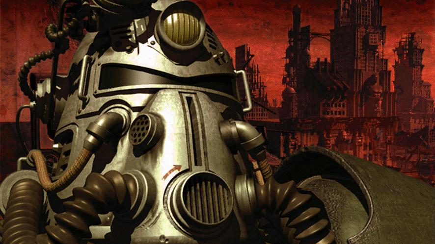 Fallout Anthology: edycja kolekcjonerska w bombowym pudełku