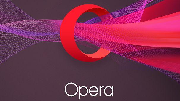Opera dla Androida otrzymuje nowe logo i możliwość kompresji wideo