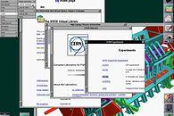 """Sprzedają """"cały internet"""", czyli kod pierwszej przeglądarki. Transakcję potwierdził Tim Berners-Lee - Pierwsza przeglądarka - WorldWideWeb"""