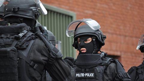 """Belgia. Siatka handlarzy narkotyków rozbita. Zawiódł """"najbezpieczniejszy komunikator"""""""