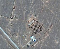 Złe wieści dla Joe Bidena. Niepokojące zdjęcia satelitarne obiegły świat