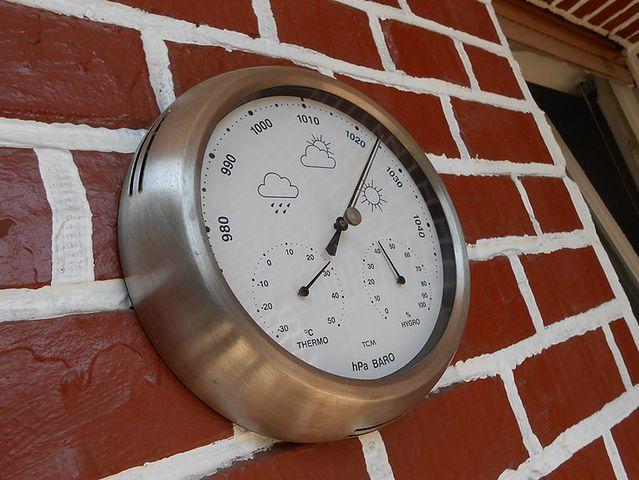 Poznaj poziom wilgotności w domu