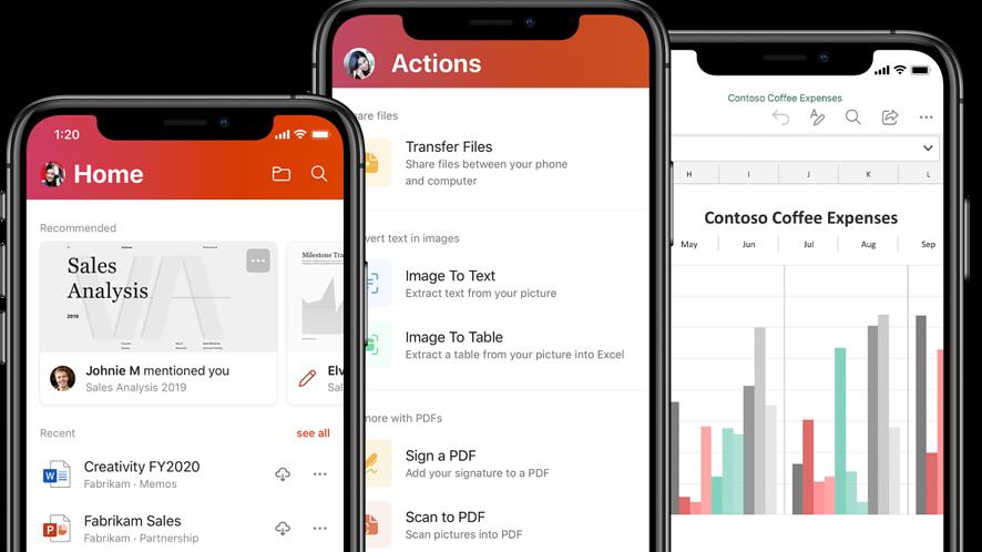 Nowa aplikacja Office w końcu dostępna na iPady