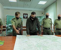 """Polska wysłała pomoc. Tak zareagowała Białoruś. """"Jesteśmy zdumieni"""""""