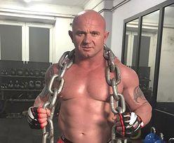 Krystian Pudzianowski poznał rywala na MMA VIP 2. Niecodzienna konfrontacja