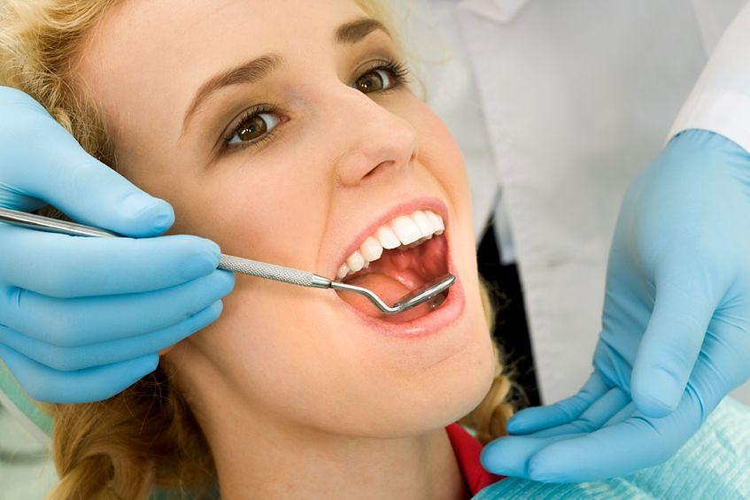 Jama ustna – zwierciadło zdrowia