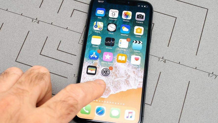 Apple wreszcie może wprowadzić funkcję, która jest standardem w tanich smartfonach z Chin, depositphotos