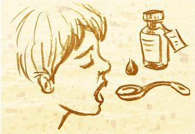 Czym jest fenspiryd i dlaczego warto szukać syropu, który ma tę substancję w składzie?