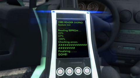 Co ja gram?! Car Mechanic Simulator 2014 , czyli jak wymieniłem skrzynię biegów i pompę paliwową