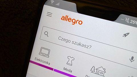 Zmiany na Allegro. Sprzedawcy kpią z nowego rozwiązania