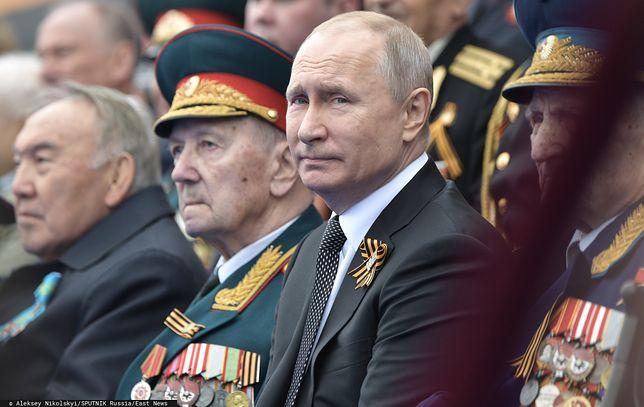 Kłopotliwe obchody w Moskwie. Rosja nie wysłała zaproszenia polskim władzom