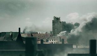 Architektura w WARSAW – inspiracja przedwojenną Warszawą