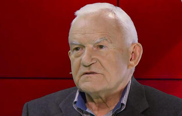 Leszek Miller u Jacka Gądka: Tusk jest dzisiaj jedynym Polakiem, którego nazwisko coś znaczy na międzynarodowej arenie politycznej