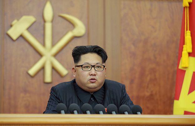 Kim Dzong Un proponuje Korei Południowej dialog bez warunków wstępnych