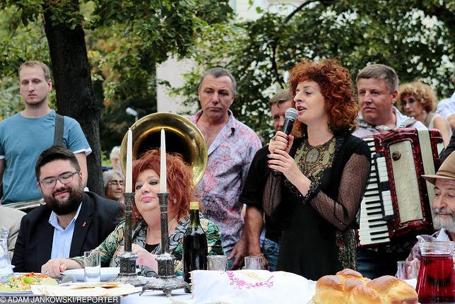 """""""Warszawa Singera"""""""