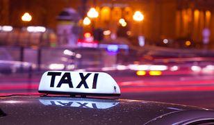 Kraków: groziła nożem taksówkarzowi. 19-latka niczego nie pamięta