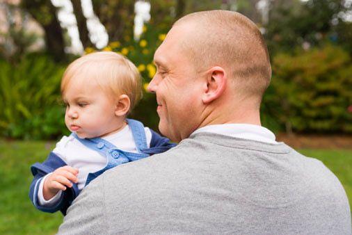 """Ojcowie nierówno traktowani w sądach rodzinnych? """"To efekt kulturowych wzorców"""""""