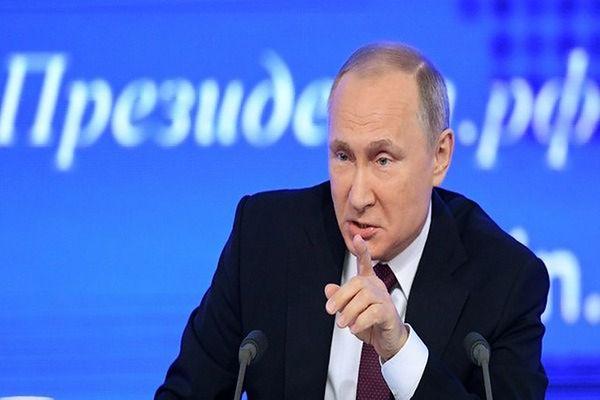 Przechwycono rozmowy rosyjskich urzędników