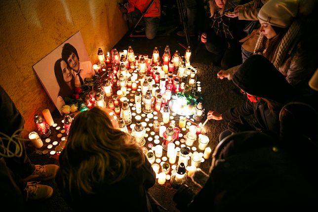 Para zginęła w swoim domu ok. 60 km od Bratysławy