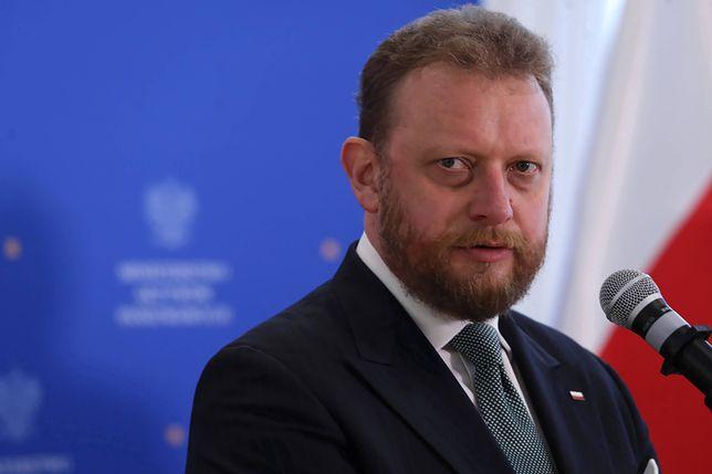 Sondaż:Minister Łukasz Szumowski powinien zostać odwołany? Polacy są podzieleni
