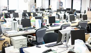 Japonia: ubywa ludzi zdolnych do pracy
