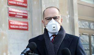"""Sejm zdecydował w sprawie ustawy covidowej. """"Zabrali dodatki. Pielęgniarkom, lekarzom, diagnostom i ratownikom. Kurskiemu dają dwa miliardy"""""""