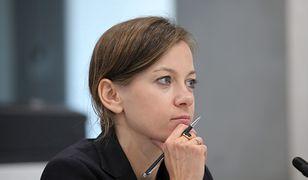 Zuzanna Rudzińska-Bluszcz nowym Rzecznikiem Praw Obywatelskich? Jest wynik ponownego głosowania