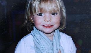 Madeleine McCann. Przerażające informacje w sprawie zaginięcia dziewczynki