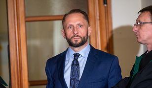 Kamil Durczok zasiądzie na ławie oskarżonych. Jego prawnicy zabrali głos