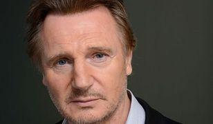 Liam Neeson bije oprychów dla pieniędzy