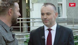 """- Nie depczemy konstytucji - prezydencki minister Paweł Mucha w """"Kto nami rządzi?"""" o 9:00"""