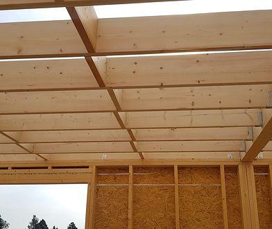 Drewniane konstrukcje dachowe dawniej i dziś